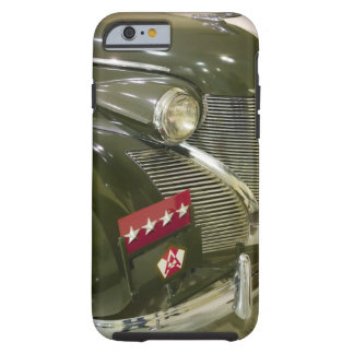 USA, Kentucky, Fort Knox: Patton Museum of Tough iPhone 6 Case
