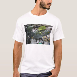 USA, Kentucky, Middlesboro: The Lost Squadron, T-Shirt