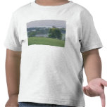 USA, Kentucky. Rolling hills of the Bluegrass T Shirts