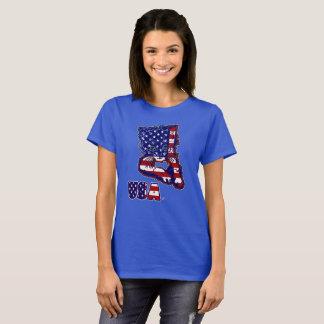 USA Kitty Women's T-Shirts