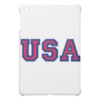 USA Logo Wear iPad Mini Covers