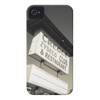 USA, Louisiana, Henderson. Creole Zydeco Music iPhone 4 Case