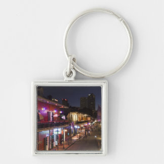 USA, Louisiana, New Orleans. French Quarter, Key Ring