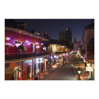 USA, Louisiana, New Orleans. French Quarter, Photograph