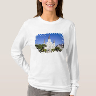 USA, Louisiana, New Orleans. French Quarter, T-Shirt