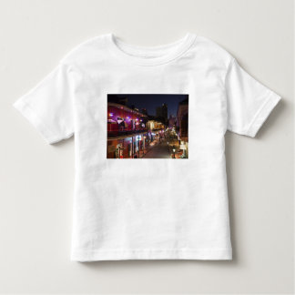 USA, Louisiana, New Orleans. French Quarter, Toddler T-Shirt