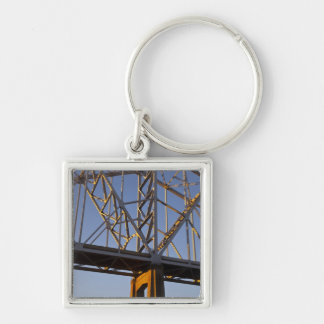 USA, Louisiana, New Orleans. Greater New Key Ring