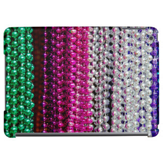 USA, Louisiana, New Orleans. Mardi Gras Beads