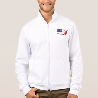 USA Man Jacket