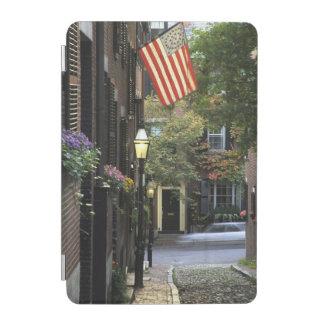 USA, Massachusetts, Boston, Beacon Hill. iPad Mini Cover