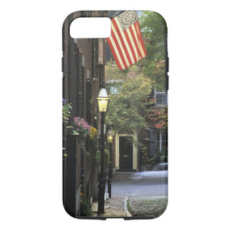 USA, Massachusetts, Boston, Beacon Hill. iPhone 8/7 Case