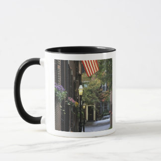 USA, Massachusetts, Boston, Beacon Hill. Mug