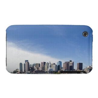 USA, Massachusetts, Boston, City skyline and iPhone 3 Covers
