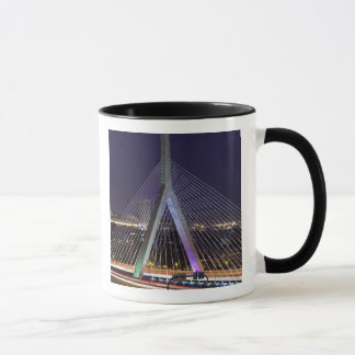 USA, Massachusetts, Boston. Leonard Zakim Mug