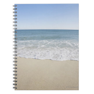 USA, Massachusetts, Cape Cod, Nantucket, Notebook