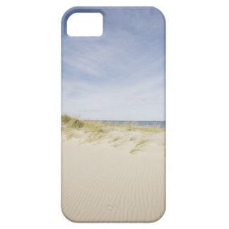USA, Massachusetts, Cape Cod, Nantucket, sandy Barely There iPhone 5 Case
