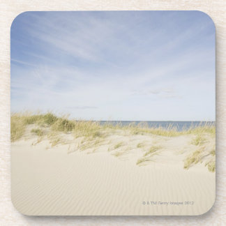 USA, Massachusetts, Cape Cod, Nantucket, sandy Coaster