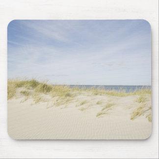 USA, Massachusetts, Cape Cod, Nantucket, sandy Mouse Mat