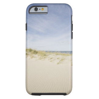 USA, Massachusetts, Cape Cod, Nantucket, sandy Tough iPhone 6 Case