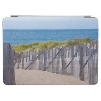 USA, Massachusetts. Dunes And Path iPad Air Cover