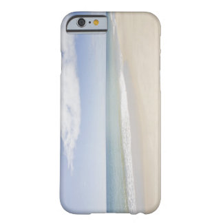 USA, Massachusetts, Empty beach 2 Barely There iPhone 6 Case