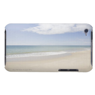 USA, Massachusetts, Empty beach 2 iPod Touch Case-Mate Case