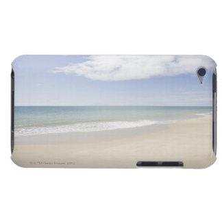 USA, Massachusetts, Empty beach 2 iPod Touch Covers