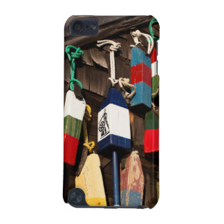 USA, Massachusetts, Gloucester, Lobster Buoys 2 iPod Touch 5G Covers