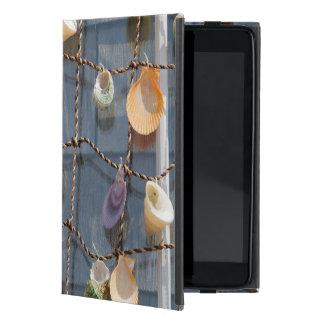 USA, Massachusetts, Martha's Vineyard, Aquinnah Cover For iPad Mini
