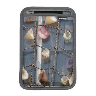 USA, Massachusetts, Martha's Vineyard, Aquinnah iPad Mini Sleeves