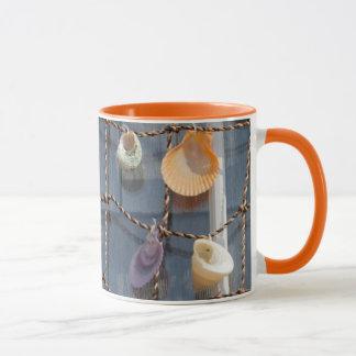 USA, Massachusetts, Martha's Vineyard, Aquinnah Mug