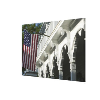 USA, MASSACHUSETTS, Martha's Vineyard: Canvas Print