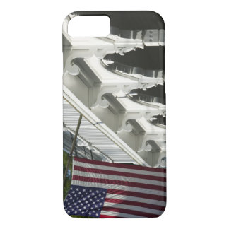 USA, MASSACHUSETTS, Martha's Vineyard: iPhone 8/7 Case