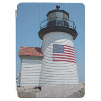 USA, Massachusetts, Nantucket. Brant Point iPad Air Cover