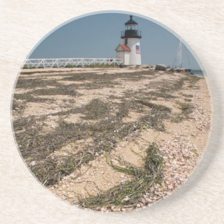 USA, Massachusetts, Nantucket. Shell Coaster