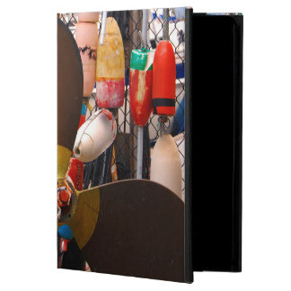 USA, Massachusetts. Propeller And Floats Case For iPad Air