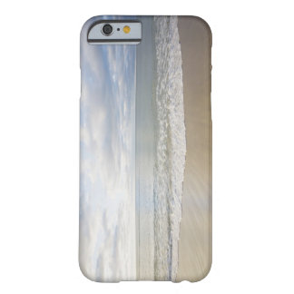 USA, Massachusetts, seascape Barely There iPhone 6 Case