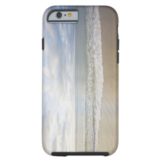 USA, Massachusetts, seascape Tough iPhone 6 Case