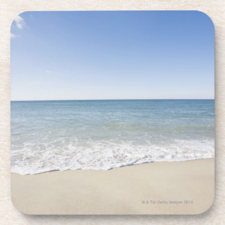 USA, Massachusetts, Waves at sandy beach 2 Coaster