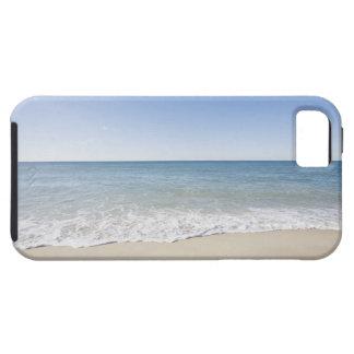 USA, Massachusetts, Waves at sandy beach 2 iPhone 5 Case