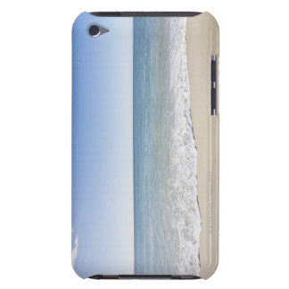 USA, Massachusetts, Waves at sandy beach 2 iPod Touch Cover