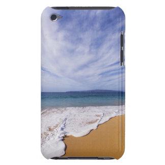 USA, Maui, Wailea, surf and shoreline iPod Touch Cover