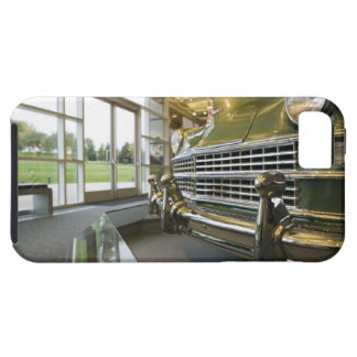 USA, Michigan, Auburn Hills: Walter P. Crysler iPhone 5 Covers