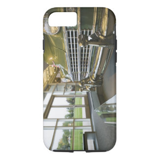 USA, Michigan, Auburn Hills: Walter P. Crysler iPhone 8/7 Case