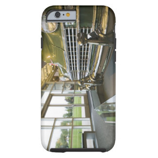 USA, Michigan, Auburn Hills: Walter P. Crysler Tough iPhone 6 Case