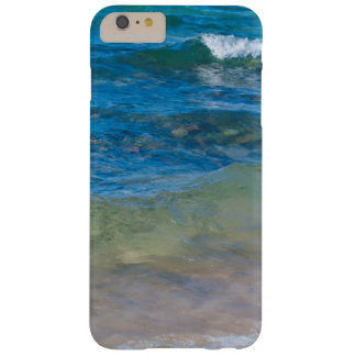 USA, Michigan. Clear Waters Of Lake Superior Barely There iPhone 6 Plus Case