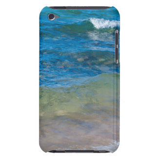 USA, Michigan. Clear Waters Of Lake Superior Barely There iPod Covers