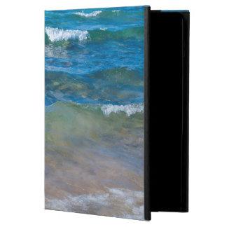 USA, Michigan. Clear Waters Of Lake Superior iPad Air Covers