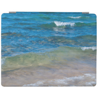 USA, Michigan. Clear Waters Of Lake Superior iPad Cover