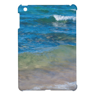 USA, Michigan. Clear Waters Of Lake Superior iPad Mini Case